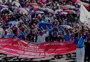 Retoma la CNTE lucha contra la reforma educativa