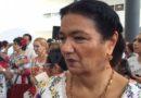 """El PRI no debe """"ningunear"""" a las mujeres: Sauri Riancho"""