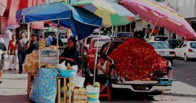 Más de 80% de trabajadores de Chiapas, en la informalidad