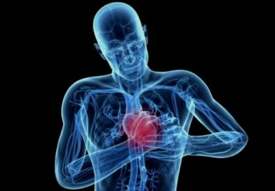 """El """"corazón roto"""", ¿una cardiopatía por estrés?"""