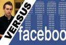 Activista austríaco demandó a Facebook por faltas a intimidad
