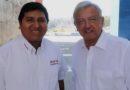 Rogerio Vázquez, nuevo coordinador de Morena en Yucatán