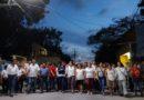 Calles más seguras y atractivas en Puerto Morelos: Vecinos