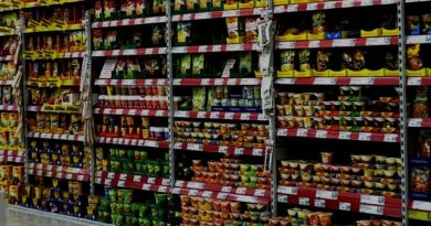 Alertan sobre relación entre comida ultraprocesada y el cáncer