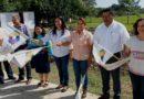 Destinan 1 millón 793 mil pesos en beneficio de alumnos