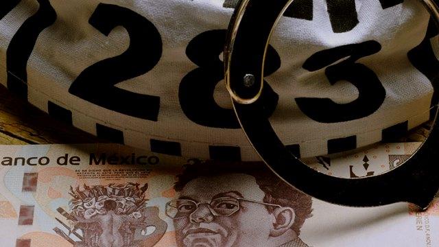 La corrupción ha corroído todo el sistema político: Ambrosini