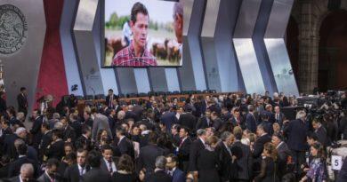 El inútil gasto de Peña Nieto en publicidad y la 'nueva' ley