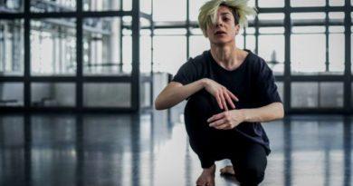 Yara al Hasbani, del infierno sirio a la danza en París