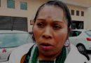 Pobladores retienen a alcaldesa de Chenalhó