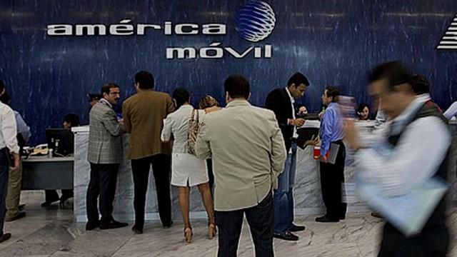 """""""Presiona"""" IFT a Slim con multa de 96 millones de pesos"""