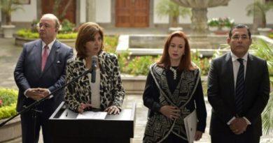 Frena crisis fronteriza diálogo de paz con el ELN