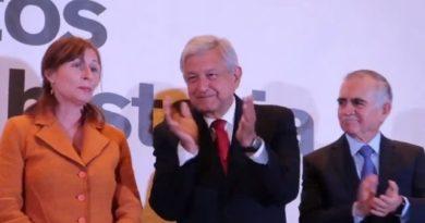 AMLO propone a Alfonso Romo como Jefe de oficina de la Presidencia