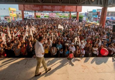 Cerca, el triunfo de Morena en México y Tabasco: Adán Augusto