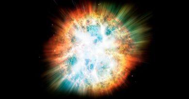 Aportan científicos cálculo novedoso sobre la energía oscura