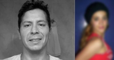 Descuartizó a una joven en 2004, ahora busca pareja en Tínder