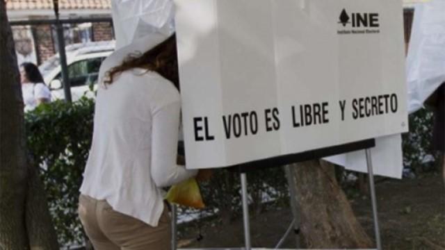 ¿Qué se disputa en las elecciones del 1 de julio?
