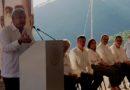 AMLO plantea inversión de 20 mil MDP para hidroeléctricas