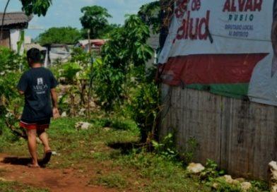 Tren maya combatirá más la pobreza que el asistencialismo