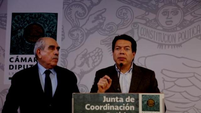 El Congreso aplicará la Constitución a ministros y consejeros electorales