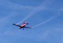 Aviso de nebulización aérea y terrestre en Centro
