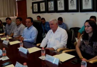 Garantiza Gobierno de Tabasco estado de Derecho