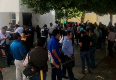 Denuncian imposiciones de director del Icatech