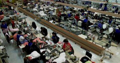 Sigue en paro 40% de maquiladoras de Matamoros
