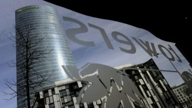 Iberdrola gana más de 3 mil millones de euros
