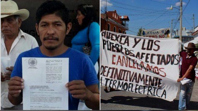 El extraño caso de la muerte de Samir Flores