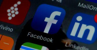 Alemania le pone un alto a Facebook, por datos
