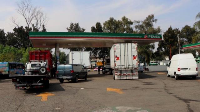 La CRE y la ASEA acabaron con 12 mil gasolineras