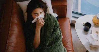 Contabiliza Salud 4 mil 618 casos de influenza