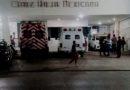 Matan a un sujeto en predio invadido de Tuxtla Gutiérrez