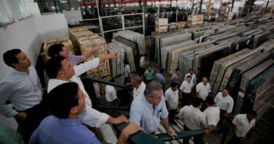 Fábrica de vidrios generará empleos en Yucatán