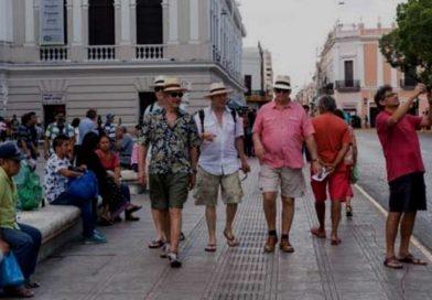Reportan excelente ocupación hotelera en Yucatán