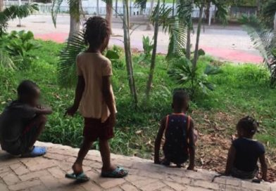 CNDH pide censar menores migrantes en Chiapas