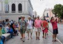 Aumenta arribo de turistas en Yucatán respecto a 2018