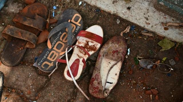 Sri Lanka acusa a islamistas de atentados en la Pascua