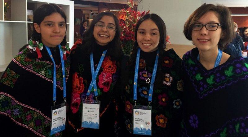 Alumnas mexicanas ganan oro y plata en Olimpiada Europea de Matemáticas