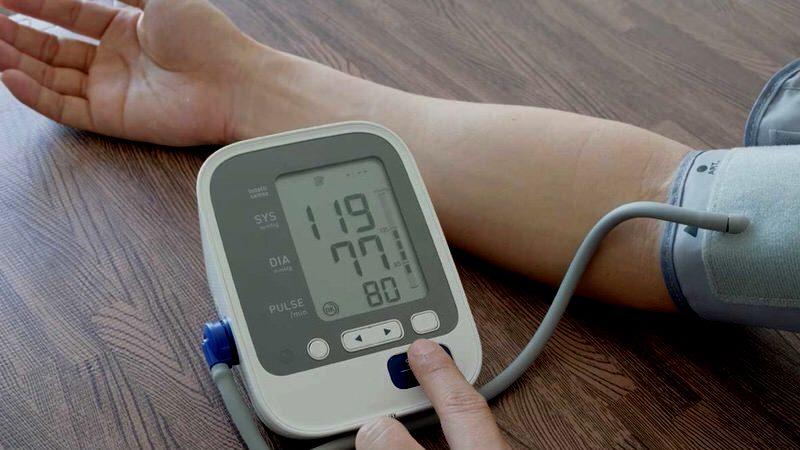 Aumentan las muertes por presión arterial alta en EU..